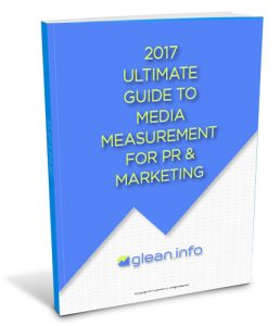 PR measurement ebook, marketing measurement ebook