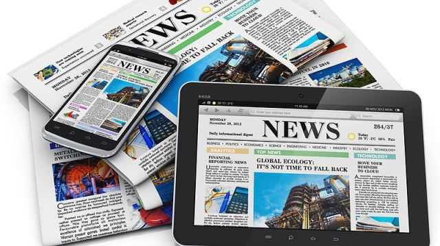 PR implications of rising online news subscriptions