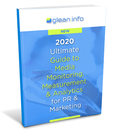 eBook: How to Choose the Best Media Monitoring & Measurement Service for Your Organization