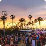 Experiential Marketing Proves Popular Strategy at the Coachella Music Festival - and Creates Positive PR