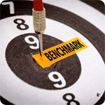 New Social Media Metric: Engagement Rate Compared to Industry Benchmark