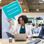 How New Technologies Improve Employee Communications