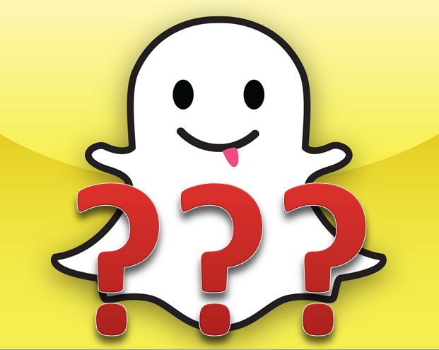 Snapchats Ipo Unveils Information On The Apps Marketing Potential