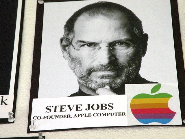 Apple Steve Jobs Public Relations Strategies