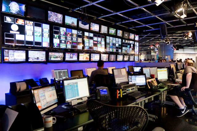 New Research: Television News Still Delivers Biggest Audiences for PR Placements