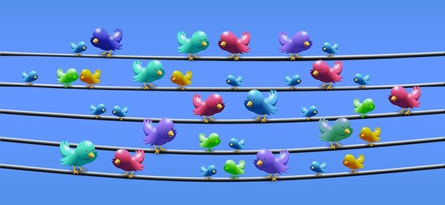 Twitter PR marketing tips