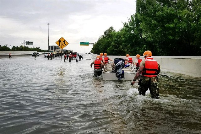 PR crisis plans for natural disasters, corporate communications for severe weather events