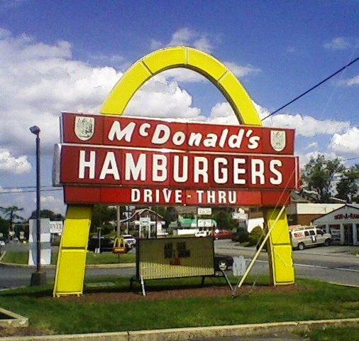 How McDonald's Uses Social Media Listening