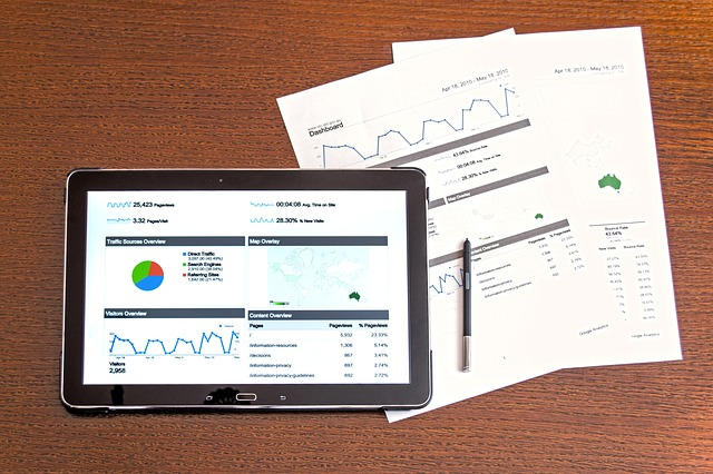 Google analytics measures PR, PR measurement with Google Analytics