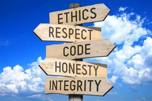 PR ethics, corporate communications ethics