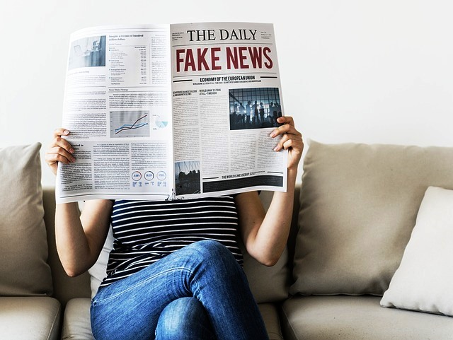 Most Communications Pros Cite Fake News as Major Issue but Lack Tools & Strategies to Respond