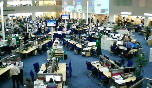 Newsrooms Strive to Counter Misinformation. Can PR Help?