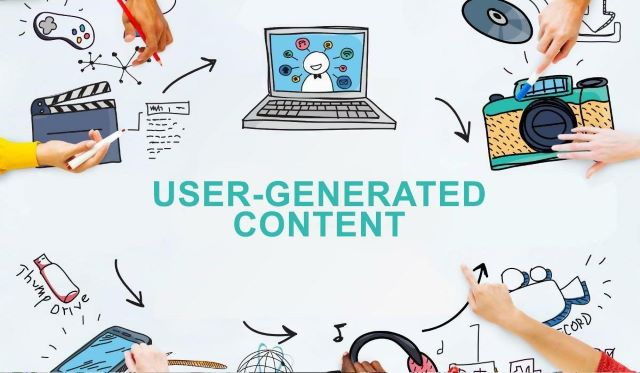 user-generated content for social media marketing
