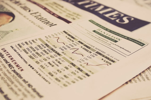how PR pros can improve their financial literacy