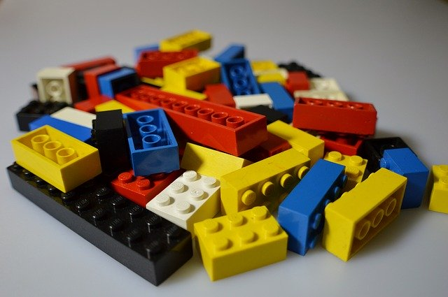 5 PR & Marketing Lessons from LEGO