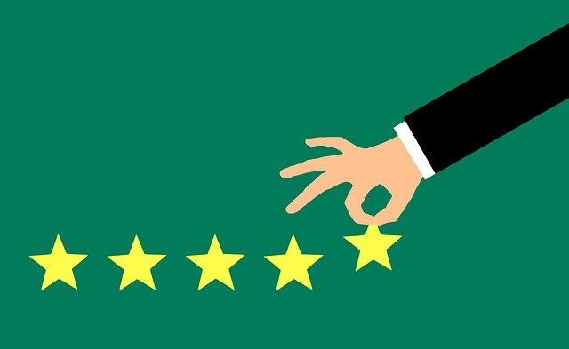 The Surprising Truth about Online Reviews: 5 Stars Aren't Always Best