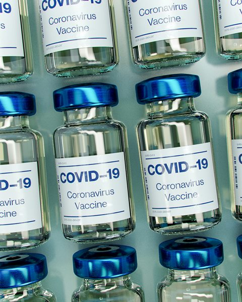 The 2021 Employee Communications Priority: Promoting Covid-19 Vaccinations